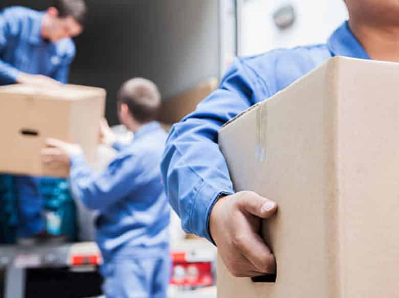 Moving company in murcia